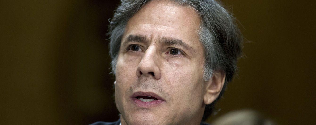 Кандидат на пост госсекретаря США поддержал предоставление Украине летальнойго оружия