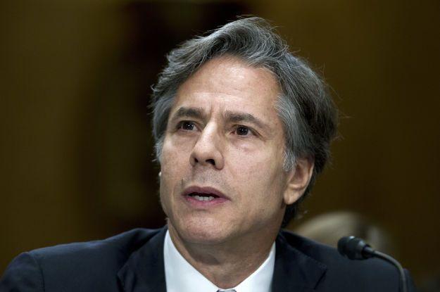 Держсекретар США має намір зустрітися з очільником МЗС України в Брюсселі