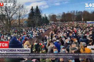 """Белорусская церковь провозгласила анафему Лукашенко, ибо тот """"преследует и убивает мирных христиан"""""""