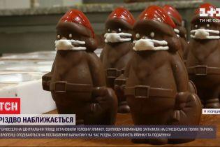 Свято в умовах пандемії: як європейці готуються до Різдва