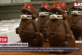 Праздник в условиях пандемии: как европейцы готовятся к Рождеству