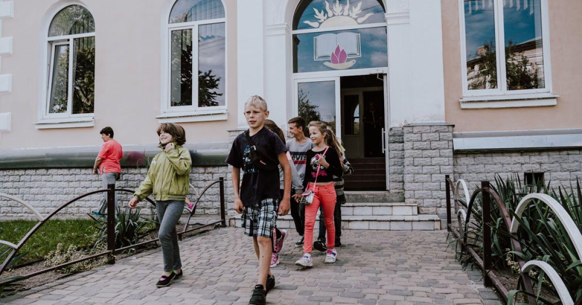 В Україні четвертий рік триває реформа інтернатів: як змінилося життя дітей у сиротинцях