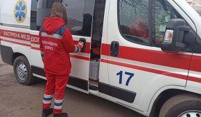 В Одессе 12-летний мальчик забрался на крышу вагона и получил поражение током