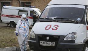 Коронавирус набирает обороты в России: новый антирекорд по смертности в сутки