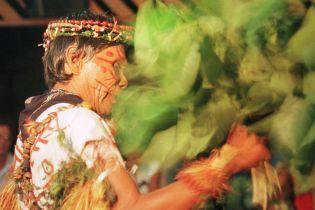 Археологи нашли в Калифорнии наркотики древних индейцев