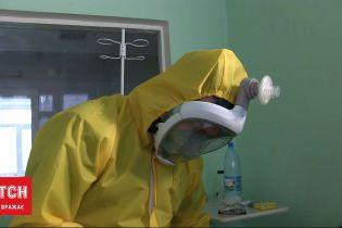 Від початку пандемії 650 тисяч українців отримали позитивний тест на COVID-19
