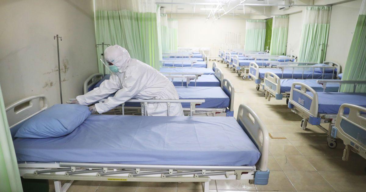 Під Дніпром рідні померлої від коронавірусу медсестри отримали 1,5 млн гривень компенсації