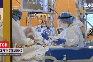 Молоді волонтери: як у Чехії студенти допомагають медикам боротися з COVID-19