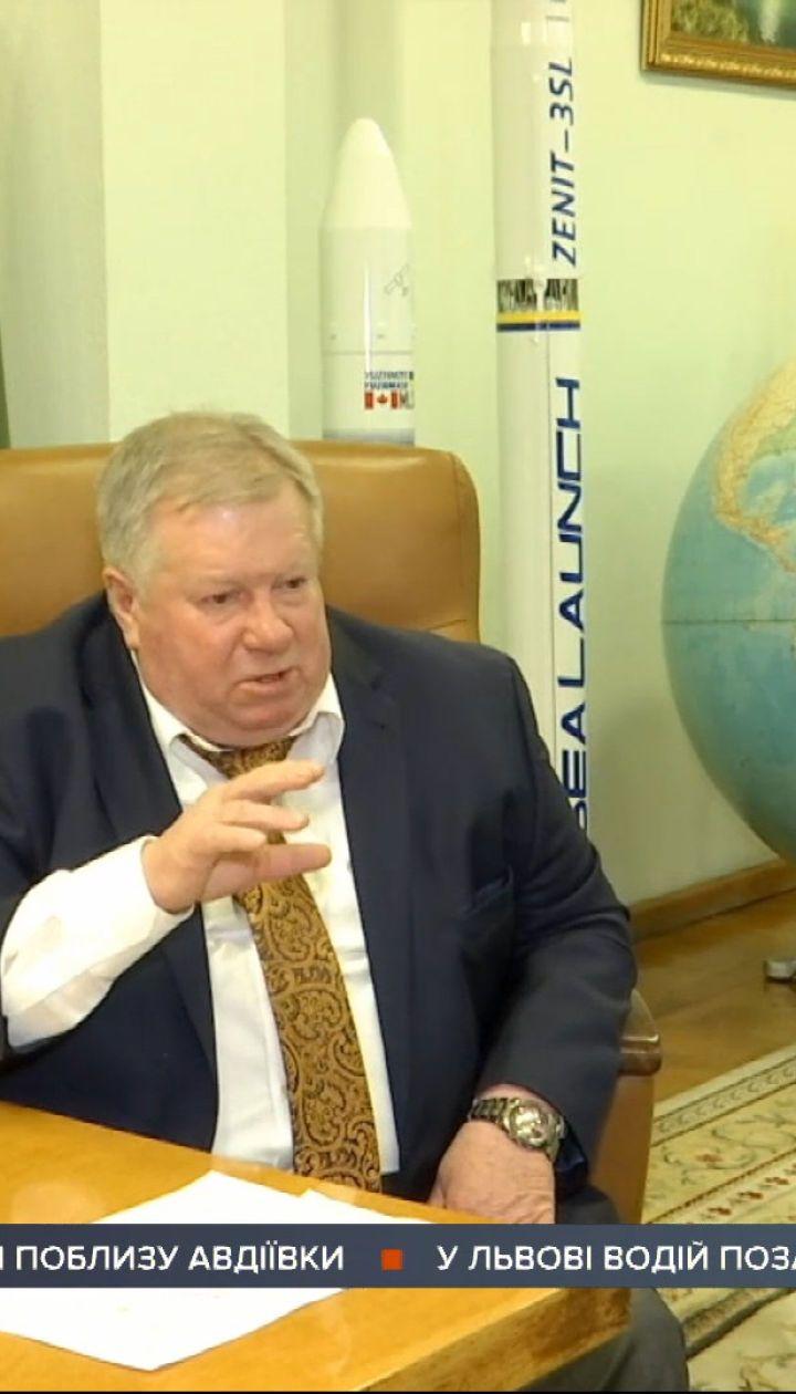 Глава главного космического центра Украины Александр Дегтярев умер из-за коронавируса