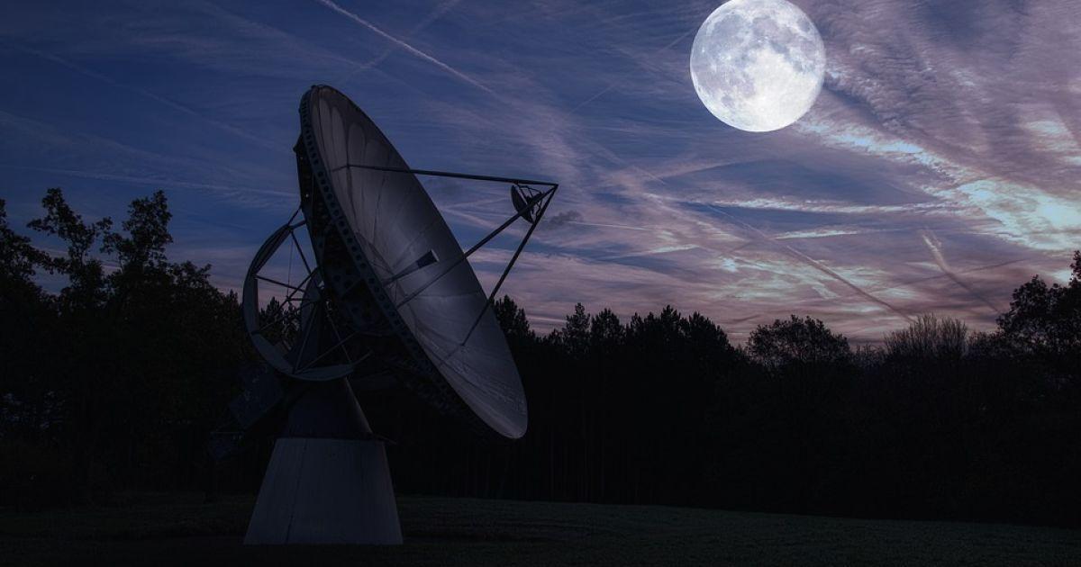 Турция хочет послать к Луне космический аппарат: названы строки