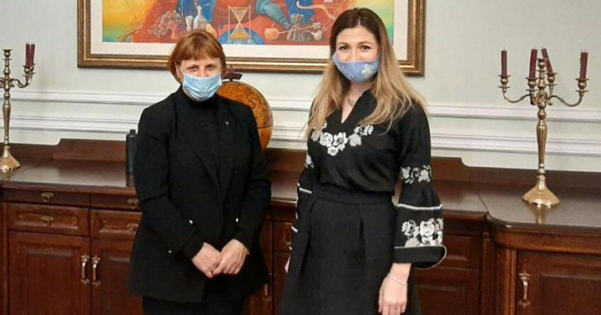 МЗС запросило Чорногорію приєднатися до Кримської платформи