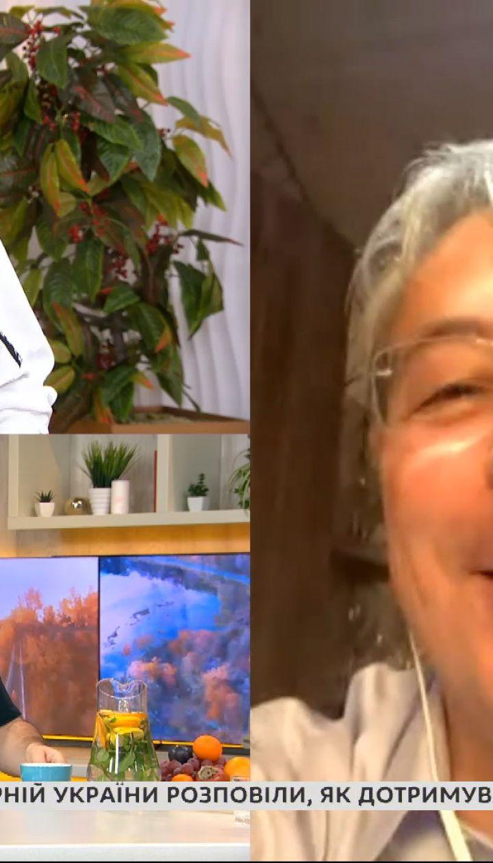 Міністр культури Олександр Ткаченко про ініціативу новорічного локдауну для українців
