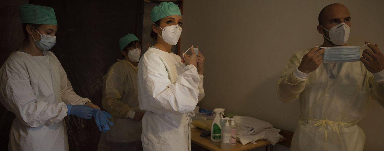 В Виннице для больных коронавирусом обустроят дополнительные кровати в СПИД-центре