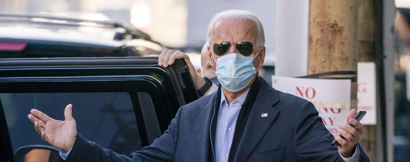 Коронавирус в США: Байден хочет, чтобы американцы носили маски в течение первых 100 дней его президентства