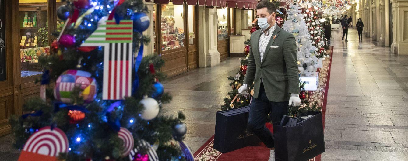 """""""Я не похититель Рождества"""": Ткаченко рассказал о своей инициативе по локдауну на новогодние праздники"""