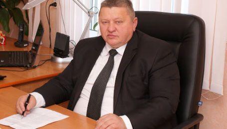 В Ровенской области от коронавируса умер председатель ОТГ