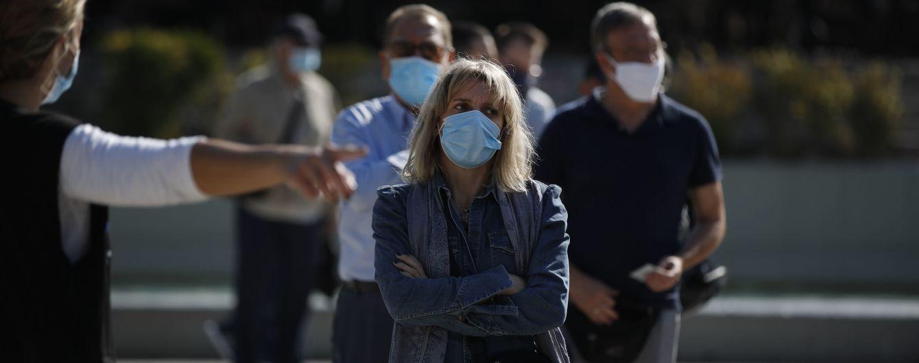 Количество случаев заражения коронавирусом в мире перевалило за 62 миллиона: статистика