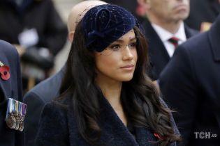 Меган Маркл сообщила о выкидыше: трагические истории в королевских семьях