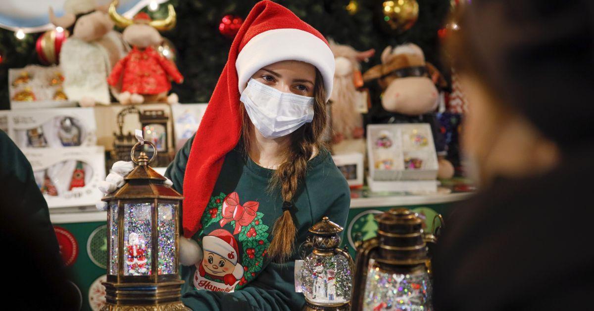 Бельгия ослабит карантин накануне Рождества