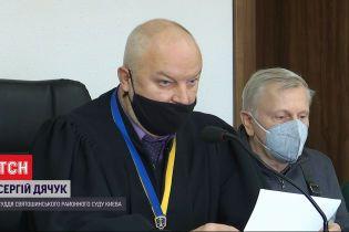 """Двох колишніх бійців спецпідрозділу """"Беркут"""" судять за масові розстріли на Майдані"""