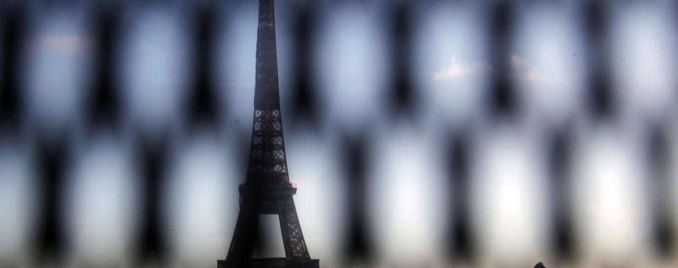 Усиление карантина: Франция закрывает границы для всех, кто прибывает из-за пределов ЕС