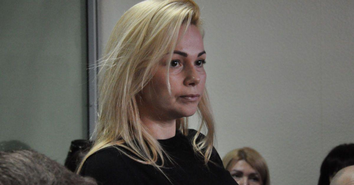 Суд виправдав рестораторку, яка збила підлітка на пішохідному переході у Полтаві