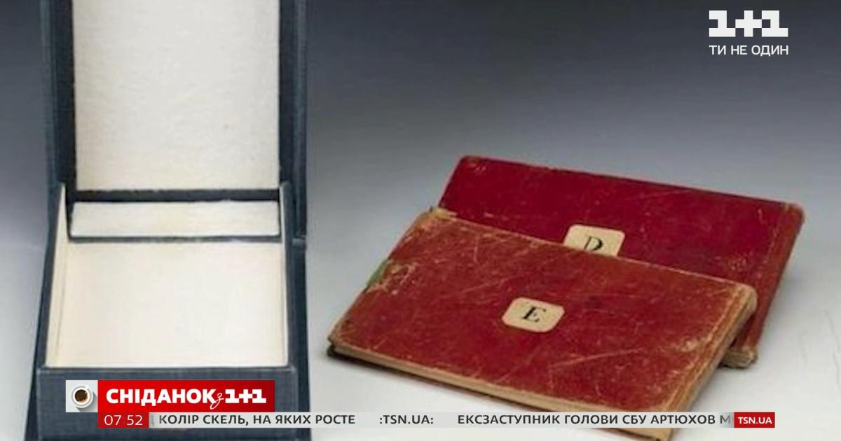 С Кембриджа исчезли дневники Дарвина: их могли украсть