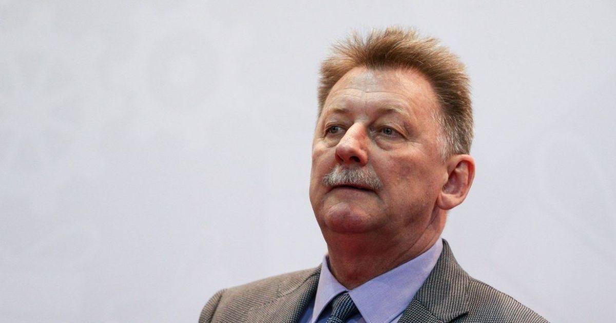 МЗС Білорусі вручило ноту протеста послу України через акції у Києві проти режиму Лукашенка