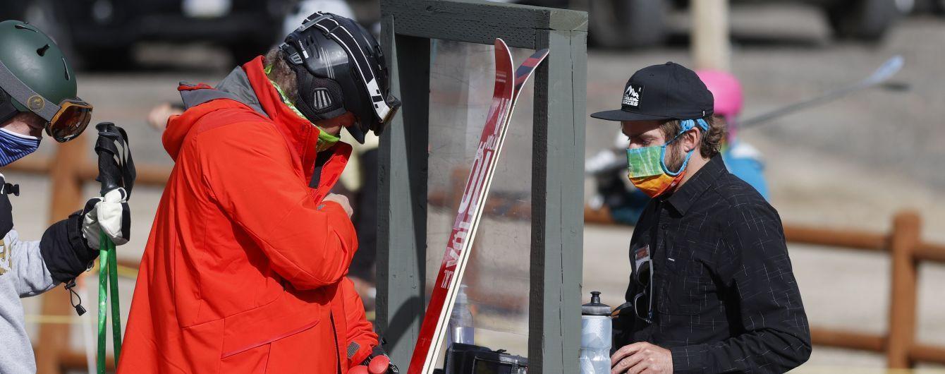 """Меркель пропонує закрити зимові курорти: як до """"лижного лакдауну"""" ставляться інші країни ЄС"""
