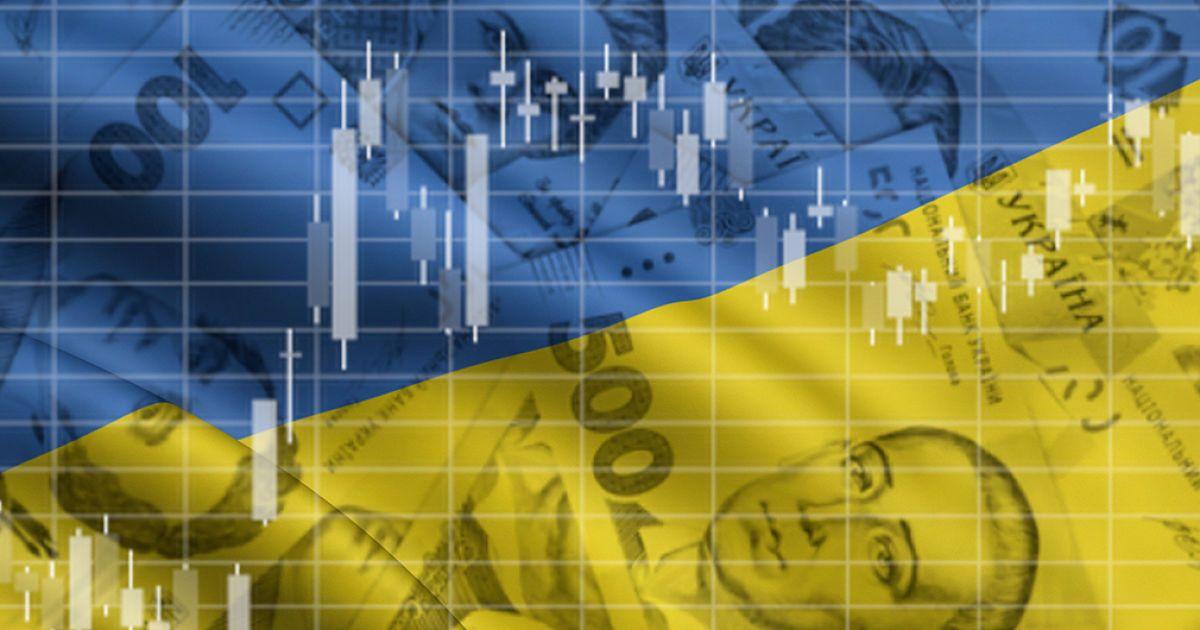 В Украине в прошлом году промпроизводство упало на 5,2%