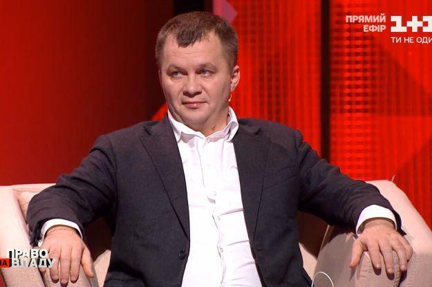 Тимофей Милованов считает, что экономика начала восстанавливаться за счет инвестиций