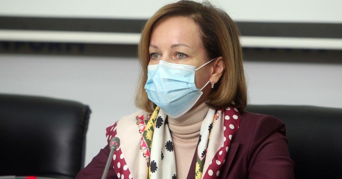 Міністерка Лазебна розповіла, якій категорії пенсіонерів додадуть по 400 та 500 гривень