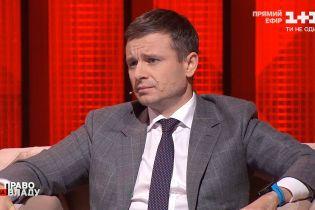 Марченко прокомментировал повышение зарплаты учителям
