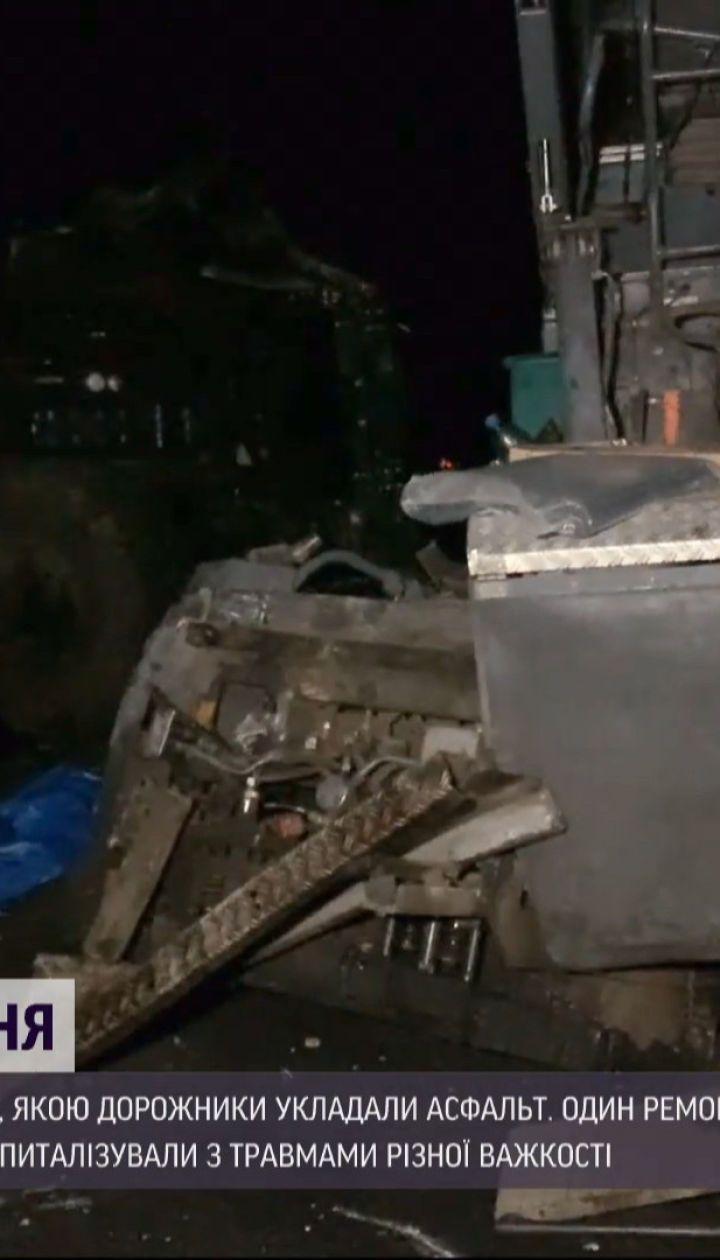 Два человека погибли в результате автотрощи в Кировоградской области