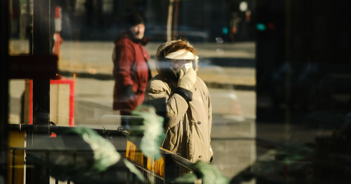 Стало відомо, скільки людей інфікувалися коронавірусом у Києві – статистика на 1 квітня