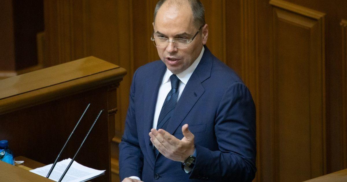 Степанов назвал сумму, которой требует Минздрав для закупки вакцин от коронавируса