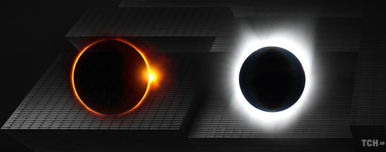 Останній коридор затемнень у 2020 році: як пережити
