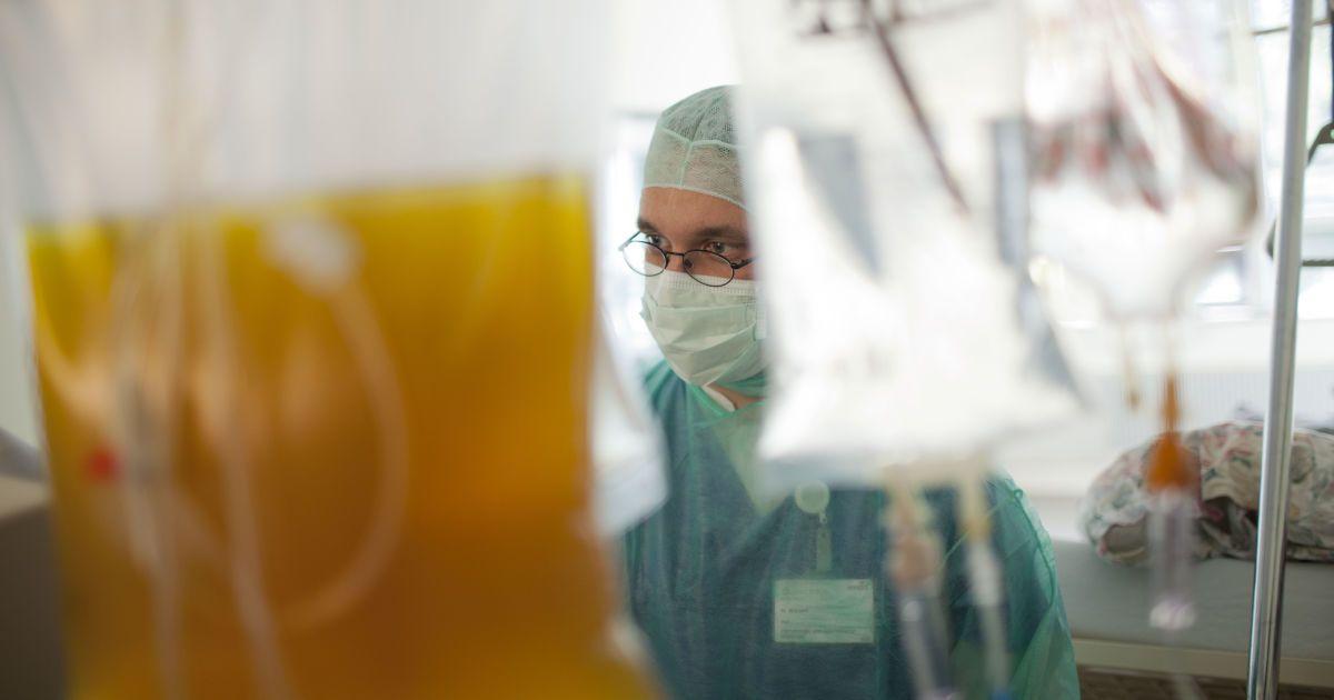 Канада проверила на коронавирус треть населения