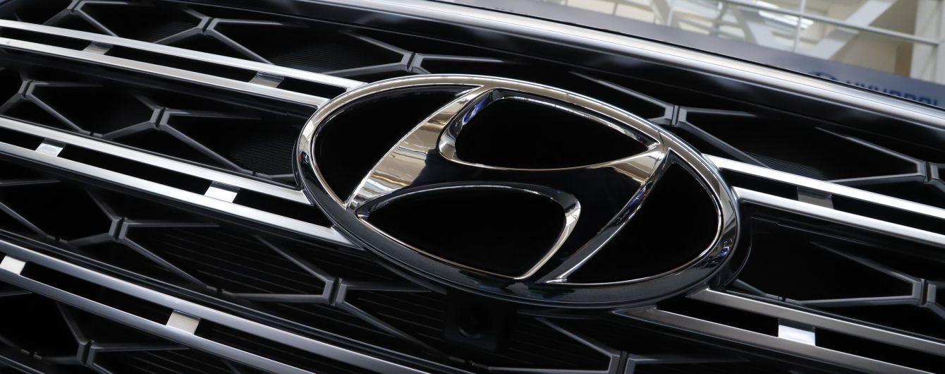 Hyundai готовит совершенно новый кроссовер: появились название и первое изображение