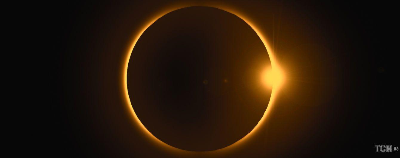 На оси катастроф: что принесет нам последнее лунное затмение 2020 года