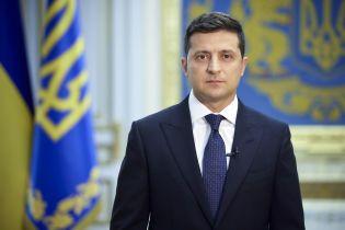 Зеленский попросил о помощи в Венецианской комиссии из-за скандального решения КСУ
