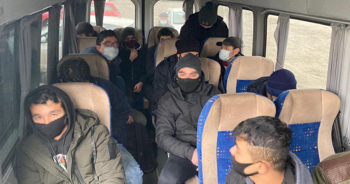 @ Государственная пограничная служба Украины