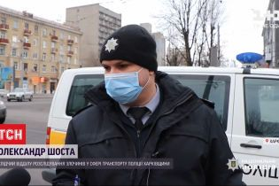 Шансов выжить не было: в Харькове грузовик наехал на женщину и оторвал ей голову
