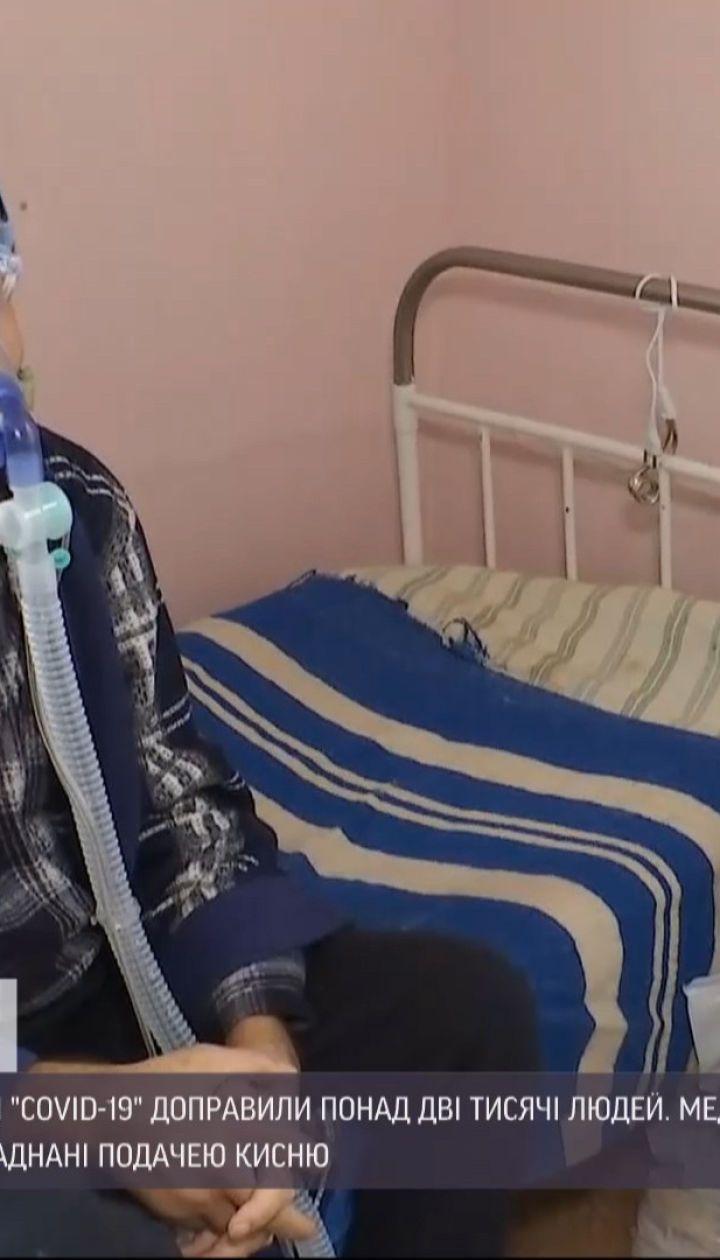 Правительство введет жесткий локдаун, как только госпитали будут заполнены на 75%