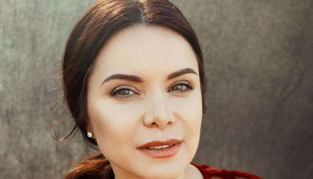 Лилия Подкопаева поделилась редким фото старшего сына