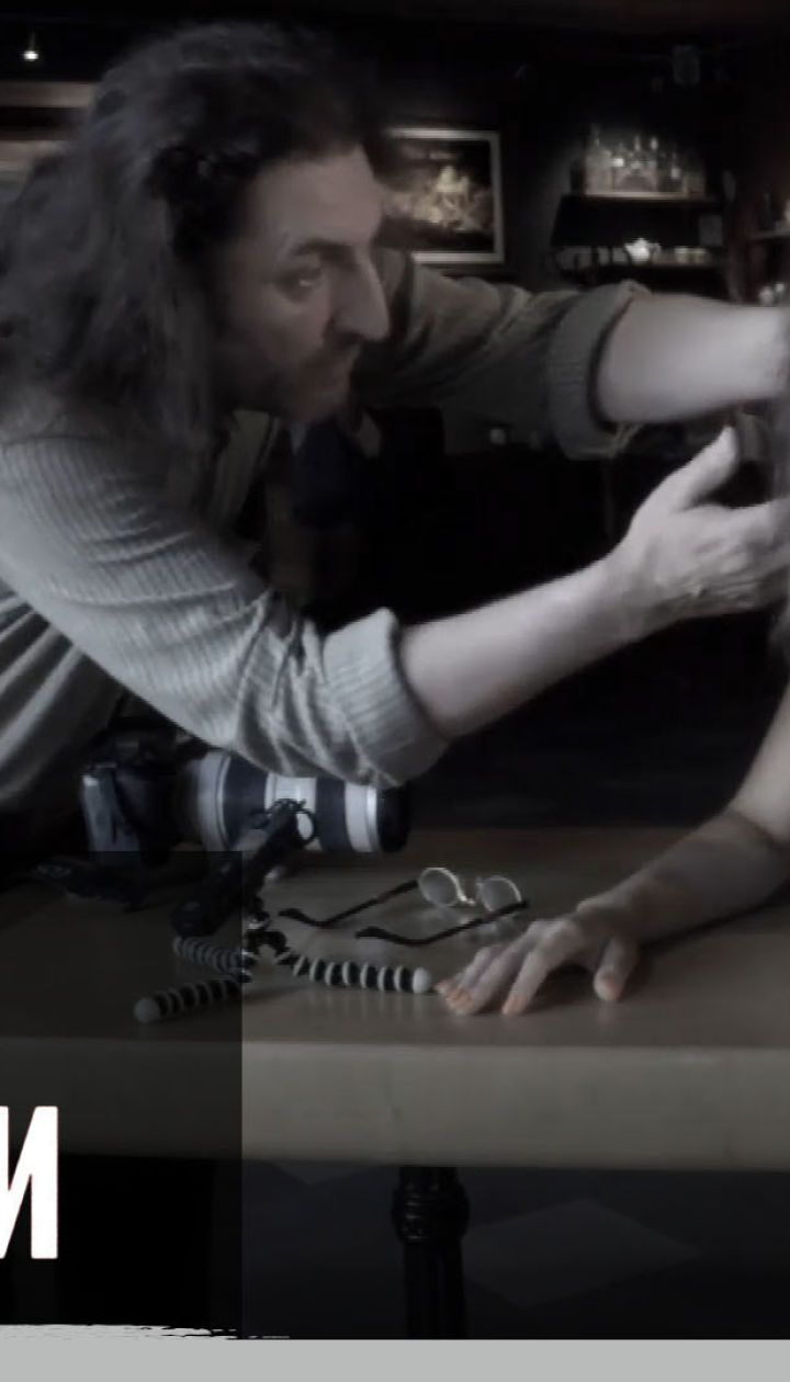 """В столице задержали Александра Ктиторчука: фотограф развращал девочек - """"Секретные материалы"""""""