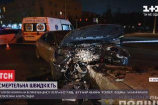 В Хмельницкой области и Харькове произошло сразу два ужасных ДТП