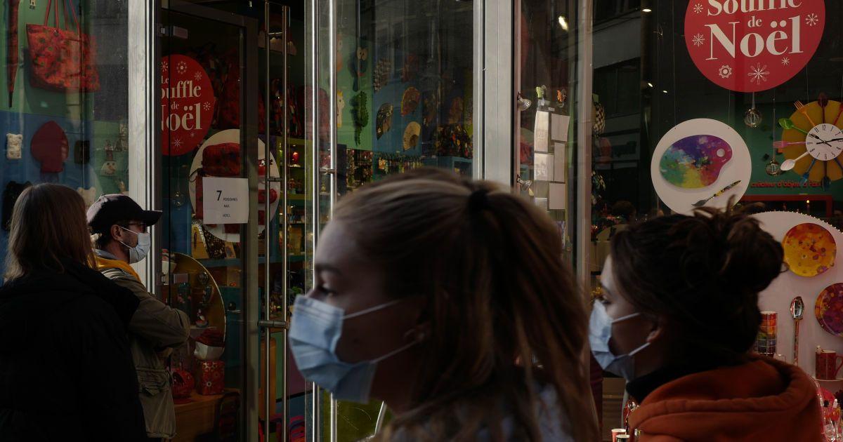 Очереди в магазины во Франции, протесты в Германии: что происходит в Европе из-за карантина