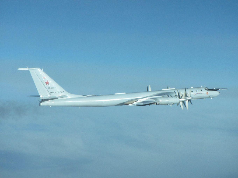 Ту-142 РФ