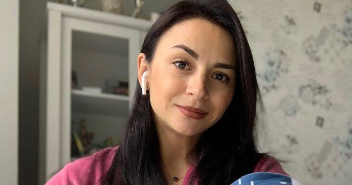 Илона Гвоздева заболела коронавирусом